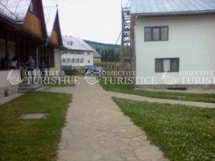 Manastirea Oasa