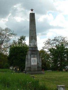 Monumentul eroilor sovietici