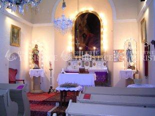 Biserica romano-catolica Sf. Sânge al lui Isus