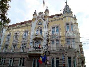 Prefectura Judetului Cluj
