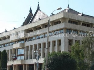 Prefectura Judetului Harghita