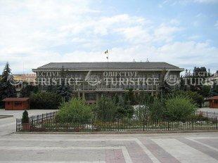 Prefectura Judetului Salaj