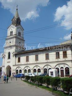 Biserica Baratiei