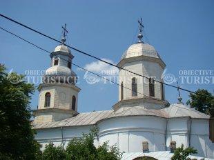 Biserica Lucaci