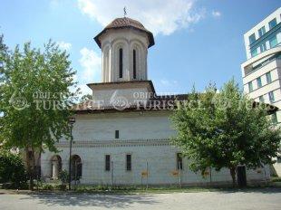 Biserica Razvan