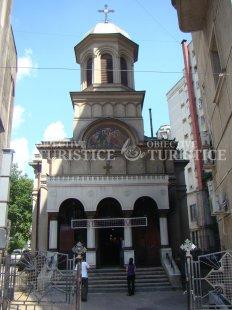 Biserica Sfantul Ioan Nou