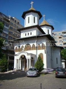 Biserica Floreasca