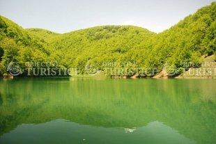 Lacul Iezer Ighiel