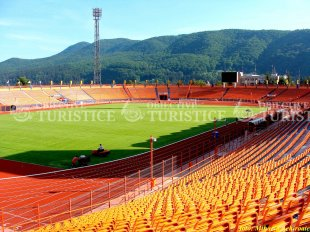 Stadionul Ceahlaul