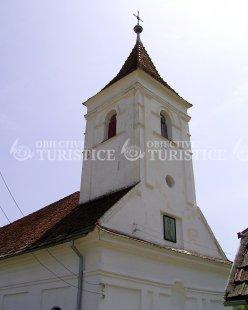 Biserica Sf. Nicolae - sat Simon