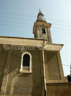 Biserica Greco-Catolica Bob