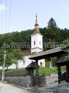 Biserica Ortodoxa noua