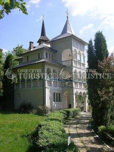 Casa Poetului N.Steinhardt