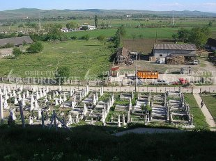 Cimitirul Rapa Robilor