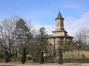 Biserica Sfantul Nicolae Domnesc