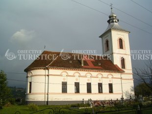 Biserica Ortodoxa -  sat Predelut