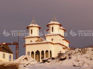 Manastirea Boholt - Faget