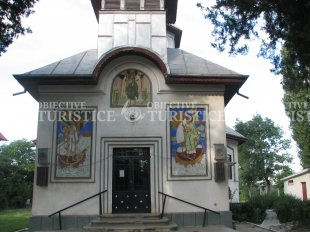 Biserica Sf. Ioan Botezatorul