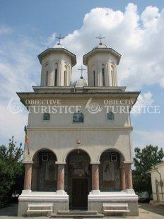 Biserica Ortodoxa Pipera
