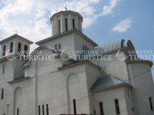 Biserica Constantin Brancoveanu Noua