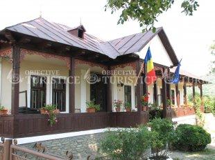 Muzeu Satesc - Casa Dumitrescu Ionescu