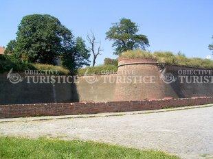 Cetatea bastionara