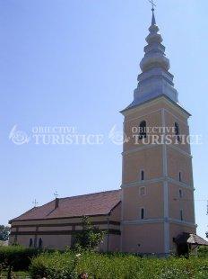 Biserica Sf. Treime din Maierii Balgradului