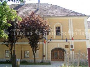 Palatul principilor Transilvaniei