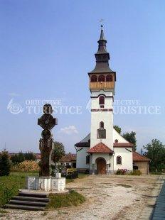 Biserica ortodoxa Adormirea Maicii Domnului