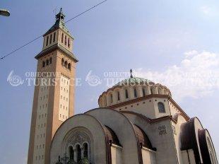 Catedrala Ortodoxa Sf.Arhangheli Mihail şi Gavriil
