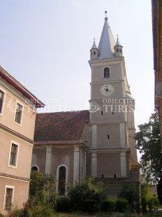 Biserica evanghelica Sfantul Nicolae