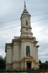 Biserica romano-catolica Sf. Treime