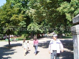 Grădina Publică