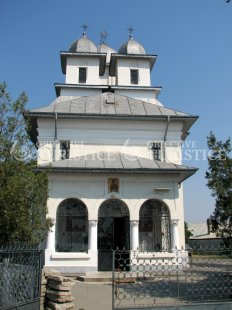 Biserica Sf.Dumitru
