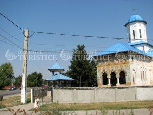 Biserica Movilita