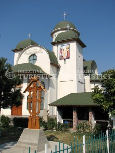 Biserica Sf. Constantin si Elena