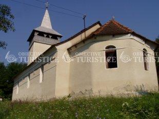 Biserica Ortodoxa - Suseni