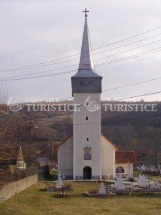 Biserica Ortodoxa - Joseni