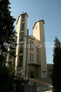 Biserica greco -catolica Sfanta Familie