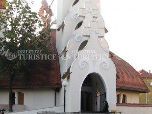 Biserica catolica MIllenium
