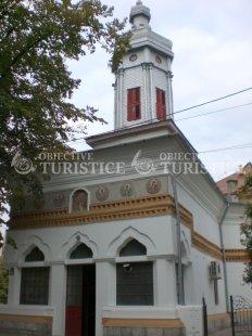 Biserica Nasterea Maicii Domnului