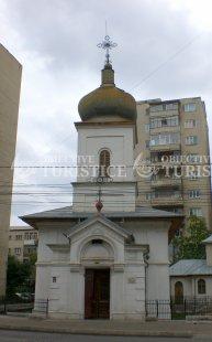 Biserica Robescu