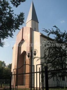 Biserica lui Iisus Hristos si a sfintilor din zilele din urma