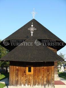Biserica de lemn Schimbarea la Fata