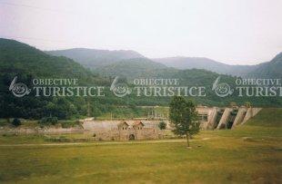 Ruinele castrului roman Arutela