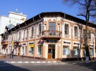 Cladirea Hotelului Victoria