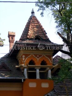 Casa Barbulescu