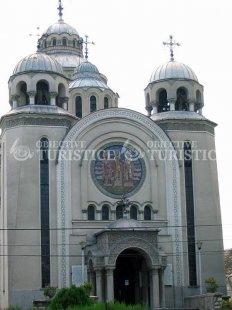Catedrala ortodoxa Sf. Trei Ierarhi