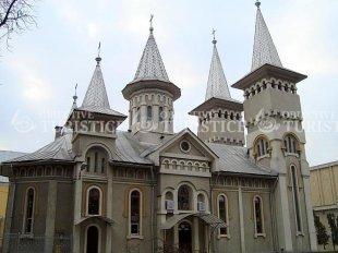 Biserica Sf Nicolae