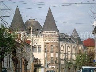 Palatul cultural Astra